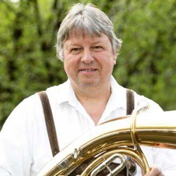 Bernhard Brüstle